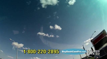 DashCam Pro TV Spot, 'Record It All' - Thumbnail 5