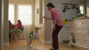Purina Beneful Chopped Blends TV Spot, 'Yes, I Want to Eat!' - Thumbnail 4