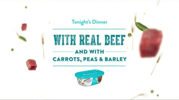 Purina Beneful Chopped Blends TV Spot, 'Yes, I Want to Eat!' - Thumbnail 6