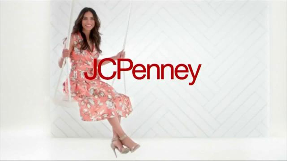 Jcpenney Super Saturday Sale Tv Commercial Shop The Day