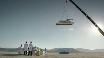 Trane TV Spot, 'Boat Drop'