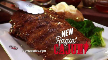 Ruby tuesday american rib festival tv commercial 39 don 39 t - Ruby tuesday garden bar and grill ...