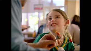 IHOP Brioche French Toast TV Spot, 'So Good'