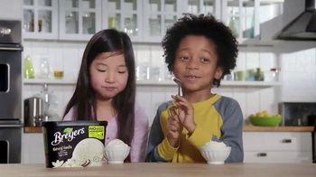 Breyers Natural Vanilla TV Spot, 'The Vanilla Bean'