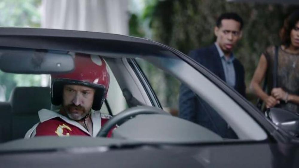 Esurance TV Commercial, 'Sorta Valet Driver' - iSpot.tv