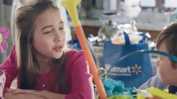 Walmart TV Spot, 'Easter Candy Trade'