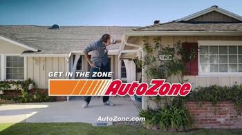 AutoZone TV Spot, '10 Feet Tall'