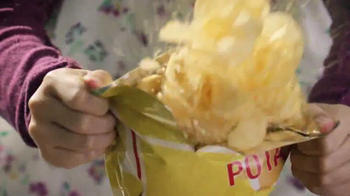 Ziploc Easy Open Tabs TV Spot, 'Cafeteria Chaos' - 23533 commercial airings