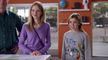 AT&T TV Spot, 'Hand Me Down' - 2831 commercial airings