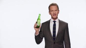 Heineken Light TV Spot, 'Money Back' Featuring Neil Patrick Harris - Thumbnail 1