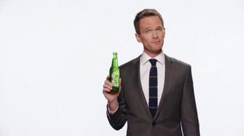 Heineken Light TV Spot, 'Money Back' Featuring Neil Patrick Harris - Thumbnail 3