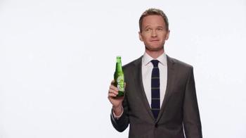 Heineken Light TV Spot, 'Money Back' Featuring Neil Patrick Harris - Thumbnail 4