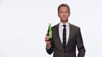 Heineken Light TV Spot, 'Money Back' Featuring Neil Patrick Harris - Thumbnail 5