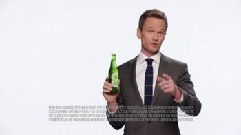Heineken Light TV Spot, 'Money Back' Featuring Neil Patrick Harris - Thumbnail 6