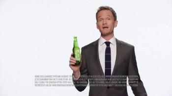 Heineken Light TV Spot, 'Money Back' Featuring Neil Patrick Harris - Thumbnail 7