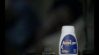 Aleve PM TV Spot, 'Bring Us Your Aching' - Thumbnail 6
