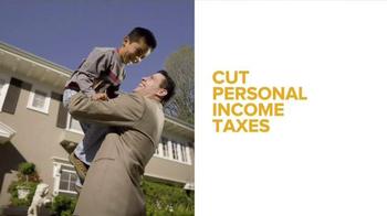 StartUp New York TV Spot, \'Tax Cuts\'