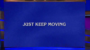 Jeopardy: Keep Moving thumbnail