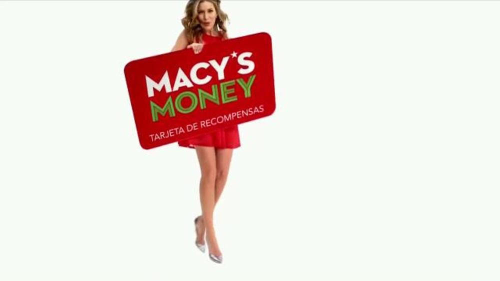 Macy 39 S Money Tv Commercial 39 Mejores Marcas A Los Mejores