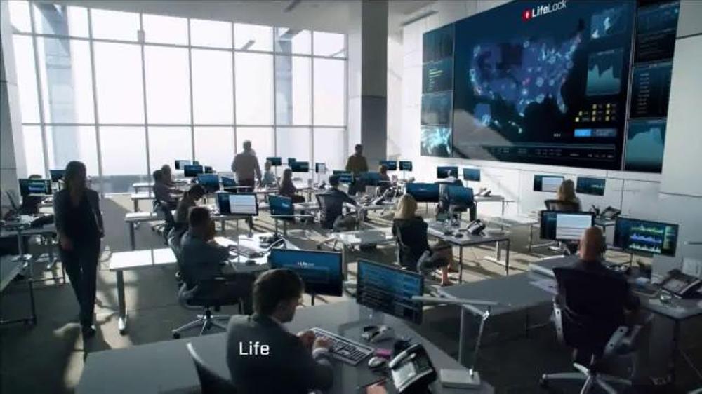LifeLock TV Commercial, u0026#39;Mikeu0026#39; - iSpot.tv