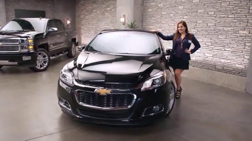 more chevrolet commercials. Cars Review. Best American Auto & Cars Review