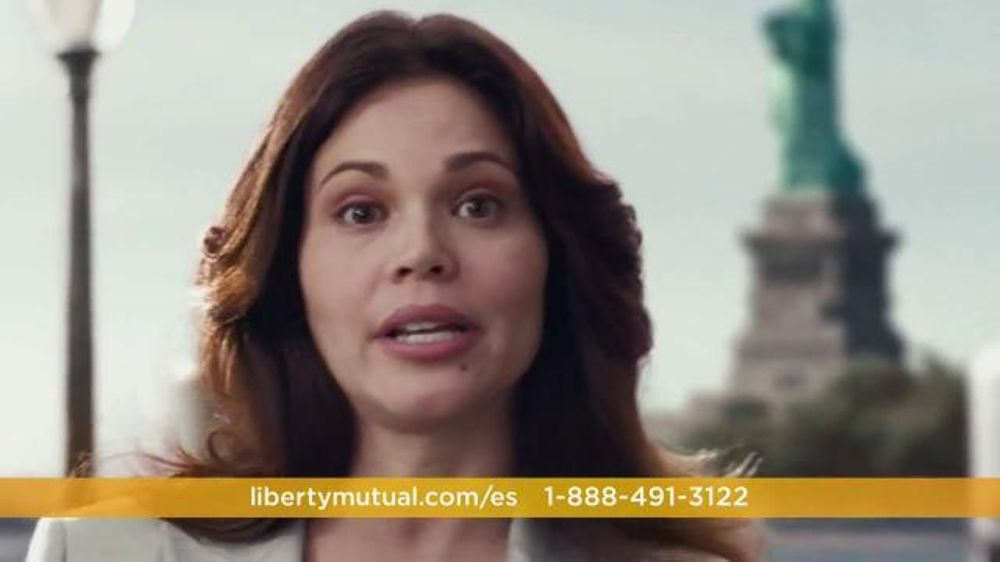 Liberty Mutual Tv Commercial Carro Nuevo Ispot Tv