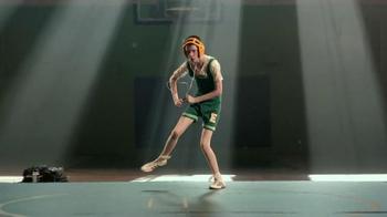 Sprint Galaxy S5 Sport TV Spot, 'Frobinson Fitness' Song by Grandtheft - Thumbnail 2