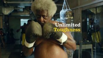 Sprint Galaxy S5 Sport TV Spot, 'Frobinson Fitness' Song by Grandtheft - Thumbnail 5