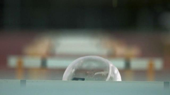 Sprint Galaxy S5 Sport TV Spot, 'Frobinson Fitness' Song by Grandtheft - Thumbnail 7
