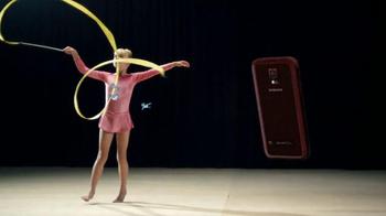 Sprint Galaxy S5 Sport TV Spot, 'Frobinson Fitness' Song by Grandtheft - Thumbnail 8
