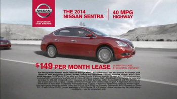Nissan Bottom Line Event TV Spot, 'Cargo' Song by Beware of Darkness - Thumbnail 8