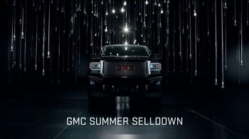 2014 GMC Sierra 1500 Crew Cab TV Spot, 'GMC Summer Selldown' - Thumbnail 2