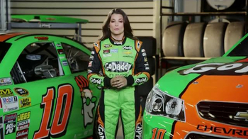 GoDaddy TV Spot, 'Air Wrench: Tony Stewart Pranks Danica Patrick' - Thumbnail 2