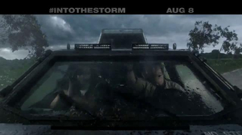 Into the Storm - Alternate Trailer 33