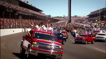 2014 Chevrolet Silverado 1500 TV Spot, 'Summer Drive' Song by Kid Rock