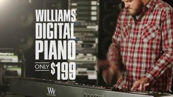 Guitar Center 50th Anniversary TV Spot, 'Beat The Price' - Thumbnail 4