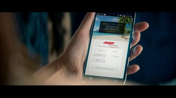 AARP Travel TV Spot, 'Book Travel and Find Deals' - Thumbnail 6