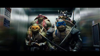 Teenage Mutant Ninja Turtles - Alternate Trailer 51