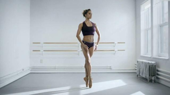 Under Armour TV Spot, \'Misty Copeland: I Will What I Want\'