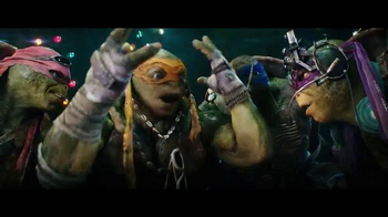 Teenage Mutant Ninja Turtles - Alternate Trailer 36
