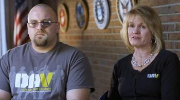 Disabled American Veterans TV Spot thumbnail
