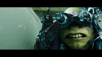 Teenage Mutant Ninja Turtles - Alternate Trailer 31
