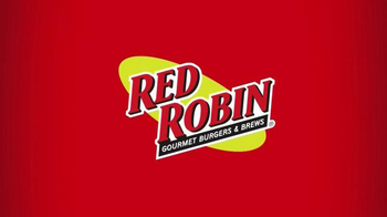 Red Robin Tavern Double Burger TV Spot, 'Who's Your Burger Daddy' - Thumbnail 10