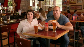 Red Robin Tavern Double Burger TV Spot, 'Who's Your Burger Daddy' - Thumbnail 5