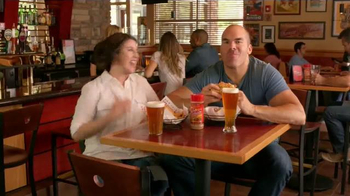Red Robin Tavern Double Burger TV Spot, 'Who's Your Burger Daddy' - Thumbnail 6