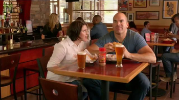 Red Robin Tavern Double Burger TV Spot, 'Who's Your Burger Daddy' - Thumbnail 7
