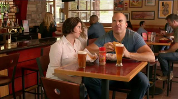 Red Robin Tavern Double Burger TV Spot, 'Who's Your Burger Daddy' - 2437 commercial airings