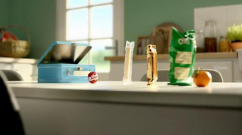 Mini Babybel TV Spot, 'Lunchbox'