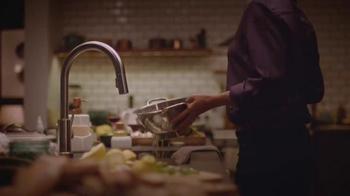 Delta Faucet TV Spot, 'HappiMess' Song by RAC