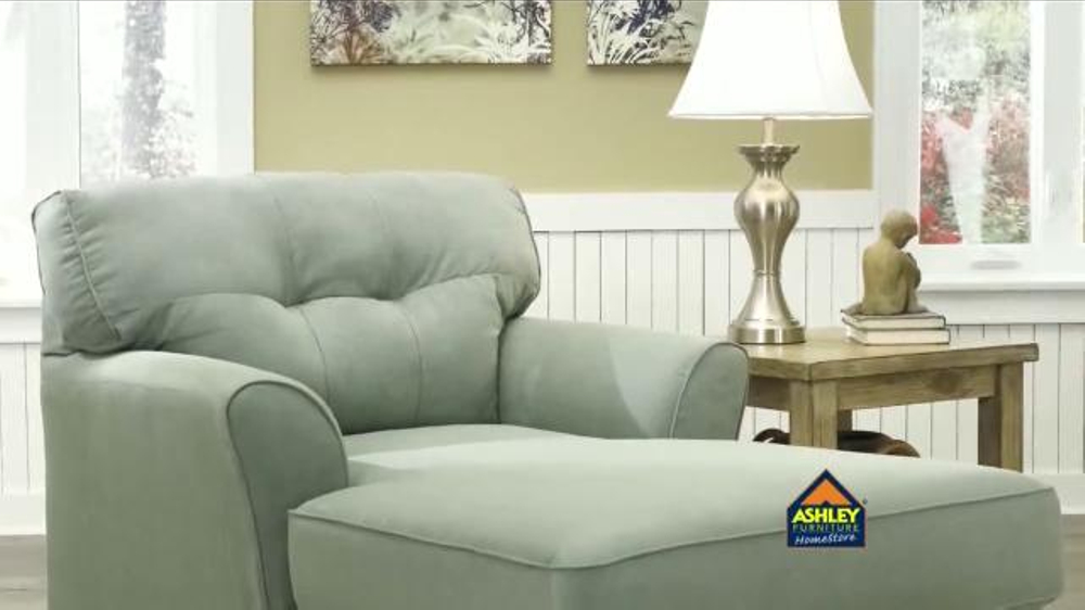 Ashley Furniture Homestore Back 2 School Event Commercial